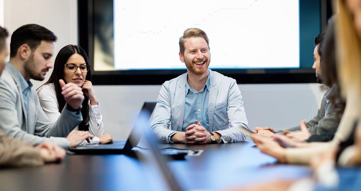 Professionelle Präsentationen und Workshops