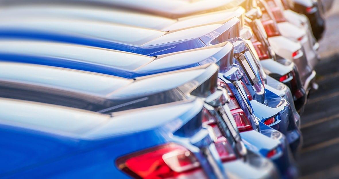 TISAX – ISMS für Automobilindustrie