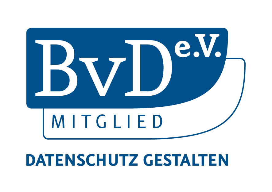 qdc® Partner Berufsverband der Datenschutzbeauftragten Deutschlands (BvD) e.V.